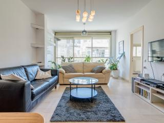 fabulous apartment in Emile Zola st, Tel Aviv