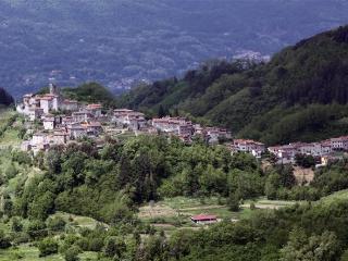 Vitiana Casa, Bagni Di Lucca