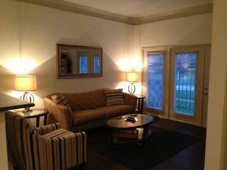 Fully Furnished 2 bedroom, 1 bath Midtown, Houston