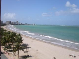 Spectacular Beachfront Property in Isla Verde, San Juan