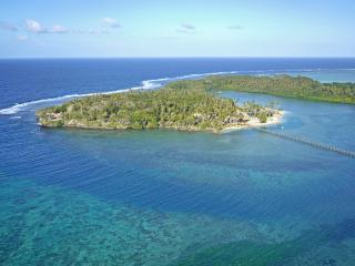 Wavi Island Resort, Savusavu