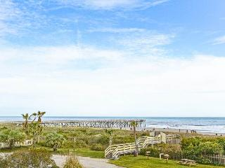 Sea Cabin 242-C, Isle of Palms