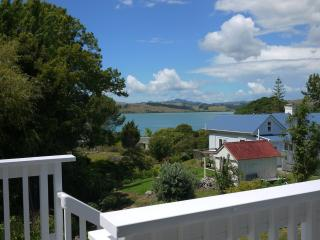 Mangonui Harbour View, Cable Bay