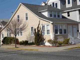 332 East Magnolia 2nd Floor-Half Block to Boardwal, Wildwood