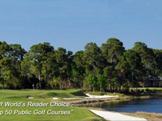 Wannamaker Course designed by Tom Fazio