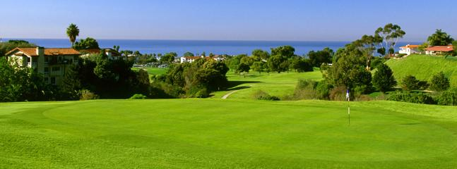 Walk to San Clemente Golf Course