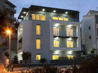 CR 121 - Studio Apartment 1, Podstrana