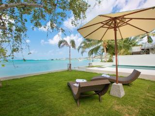 Koh Samui Beautiful Beach Villas