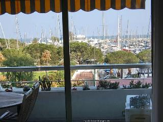 Marina Bay Apartment, Antibes