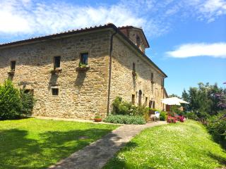 Apartments in B&B or entire villa -  Il Pozzeto, Anghiari