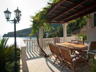 Villa CR118, Spalato