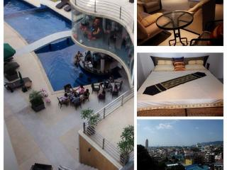 PATONG 2 BED SEAVIEW / POOLVIEW D26, Patong