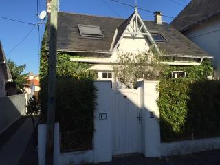 Belle maison Bauloise 5 min de la mer, La-Baule-Escoublac