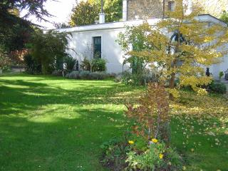 mini-villa en bords de Marne, Le Perreux-sur-Marne