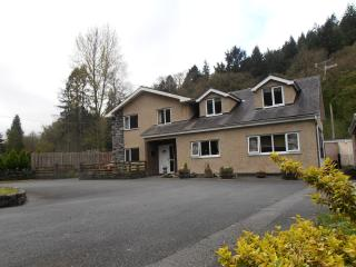 Acorns  Bed and Breakfast Suite, Betws-y-Coed