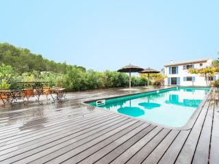 CASTELL DOR - Villa for 5 people in Felanitx