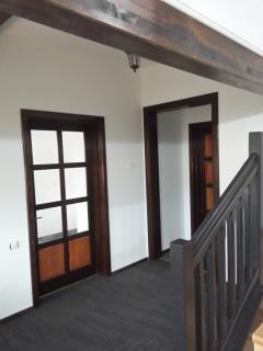 Interior view.