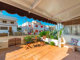 XARLETA - Property for 4 people in Colonia de sant Jordi, Colonia de Sant Jordi