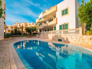 ES CAU - Property for 4 people in Portopetro (Santanyi), Porto Petro