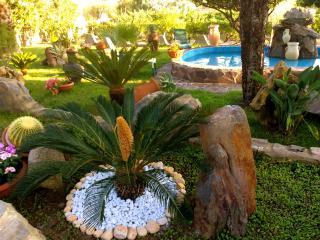 Villa Paradiso, Sorso