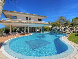 Villa Els Oscols Vells, Alcudia