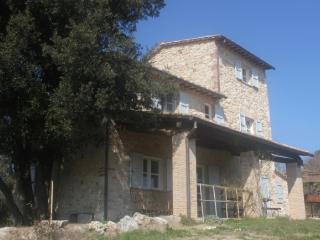 Villa La Posta, Amelia