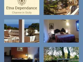 Etna Dependance - Charme in Sicily, Santa Venerina