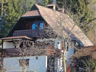 Chalet Vista, 3 bedroom house rental near Krvavec