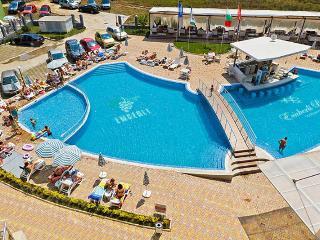 Emberli Aparthotel in Lozenets Beach Bulgaria