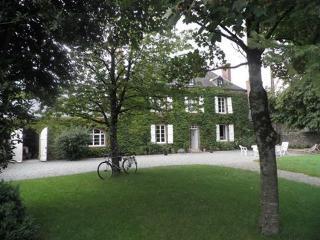Le Rocher 53600 Châtres la foret, Evron