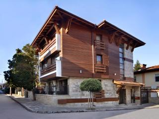Anita SPA Houses, Peroushtitsa