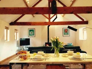 Packway Barn 4-Star Gold & Rose Awards, Suffolk
