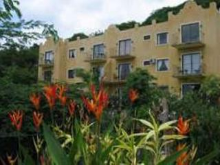 Lovely 1BR condo in a quiet tropical setting