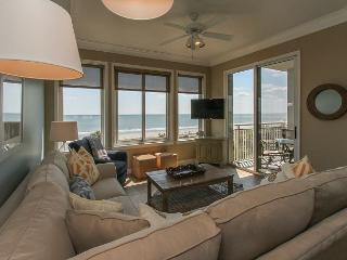 3304 SeaCrest -Direct Oceanfront  & Beautifully Upgraded
