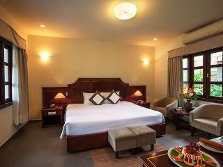 Eden Phu Quoc Resort, Duong To