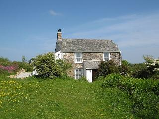 Kitts Cottage, Carharrack