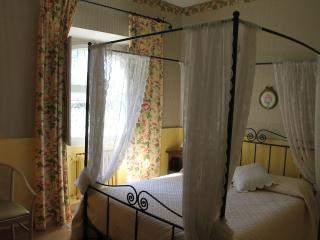 Villa Meonia B&B jr Suite Amore