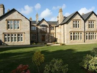 Kenegie Manor Court Apartment, Penzance, Cornwall