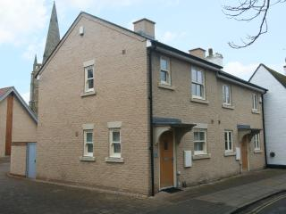 12 Church Lane, Ely