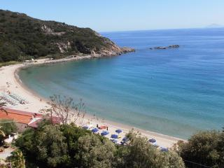Pomonte Costa Ovest dell'Elba, Bellissima Villetta