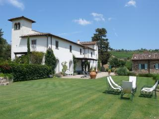 Villa Rignana Boutique Rooms, Greve in Chianti