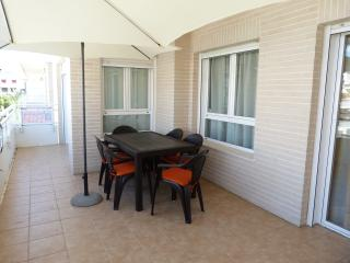 WIFI+Satelie in Quiet and Centric Apartment, Denia
