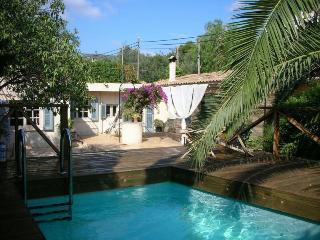 Villa con Piscina en Palma