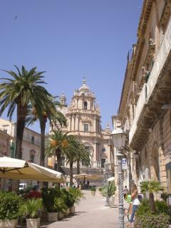 Duomo di San Giorgio a Ragusa Ibla