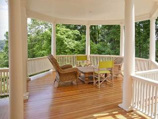 Historic Heartsease Mansion on Hudson River!