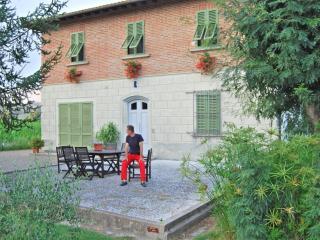 Casa Vacanze Fornacino Apartment Mais