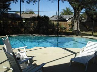 3 bedroom pool house, Altamonte Springs
