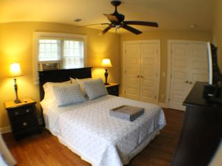 Mini Suite, 1 Room,  is on a 9 Acre Gated Estate, East Quogue