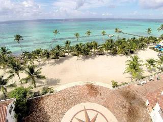 RESORT de mar, 2 dormitorios-radiante, Bayahibe