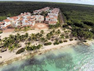LOVELY APT IN RESORT WITH PRIVATE BEACH - ISOTTA, Bayahibe